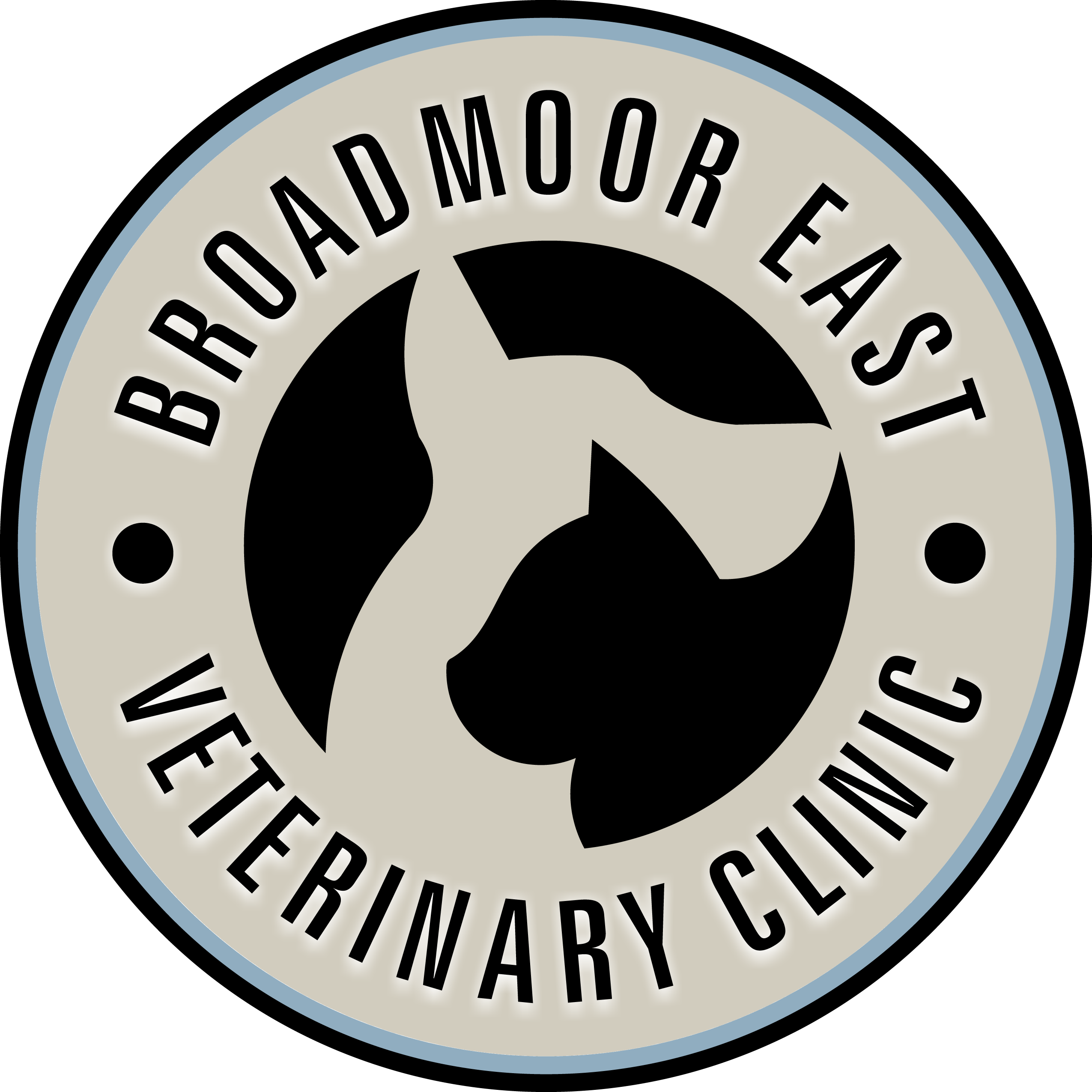 Broadmoor East Veterinary Clinic Icon